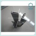 Modificado para requisitos particulares de aluminio anodizado Panel Solar barandal