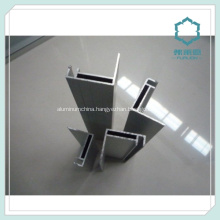 Extruded Aluminum Profiles Solar Frame
