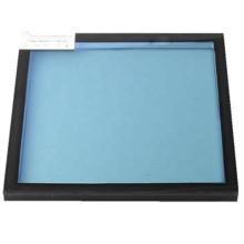 Painéis de vidro isolados Lowe temperados de tamanho personalizado