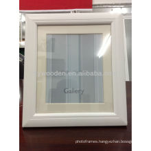 Decent handcraft wood picture frame drawing picture frame