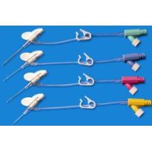 Positive Pressure IV Catheter (model C0151)