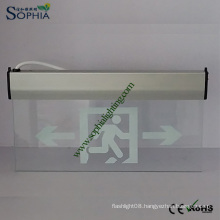 New Emergency Sign, LED Sign Lamp, LED Indicator Light