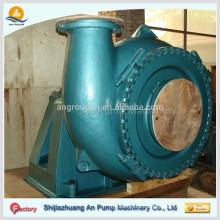 korrosiv Medium Pumpe entfernen