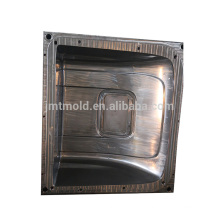 Hot Sale Customized Pipe Plastic Smc Mould