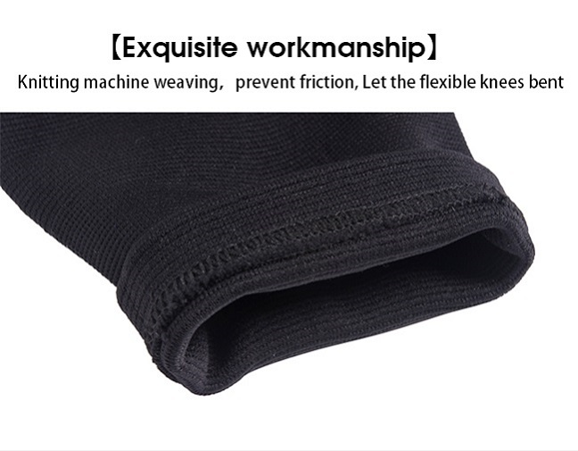 prevent friction knee strap