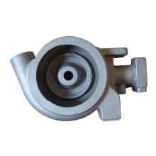 Inversión de cera perdida-inversión-aleación de precisión / acero al carbono / acero inoxidable