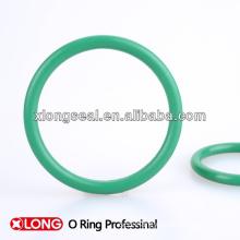 matt finish o-rings
