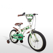Directly New model children bicycle with aluminum rim