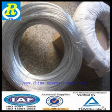 Fil chaud galvanisé à chaud fil anping usine de base Chine produit ces produits