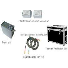 Medidor de Fluxo (TDS-100P)