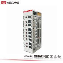 35kV KYN61 Metal incluido cubículo de aparelhagem de distribuição de energia