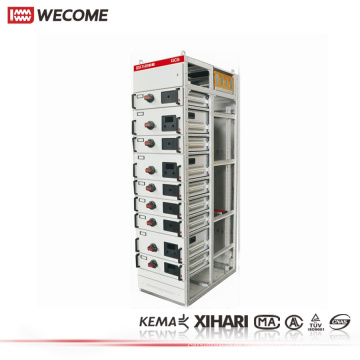 35kV KYN61 Metal Enclosed Power Distribution Switchgear Cubicle