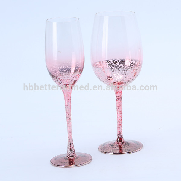 Luster Glass Champagne Flute0