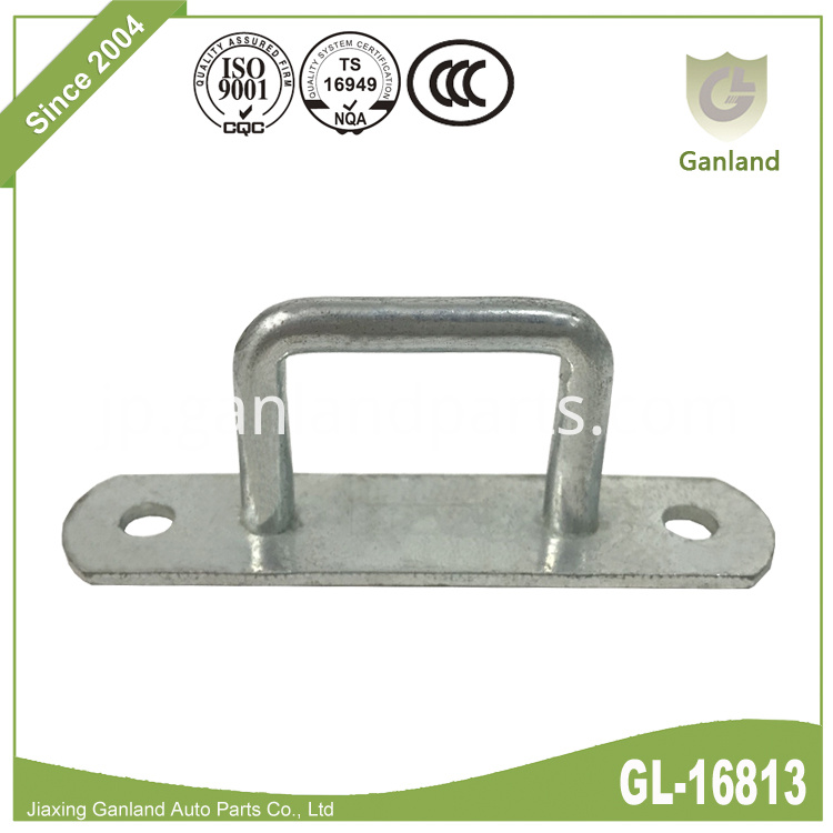 Heavy Duty Gate Staple GL-16813