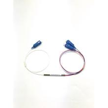 Coupleur séparateur FBT SC / UPC 1 * 2 0.9 13 / 15nm