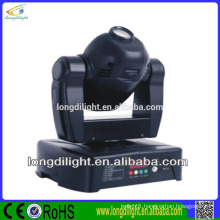 led spot moving head MSD 150 gas discharge lamp 6CH