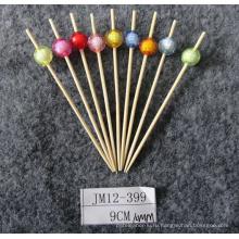 Хороший Барбекю Инструмент Бамбуковый вертел / палочка / пикап (BC-BS1038)