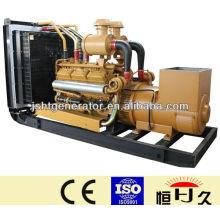 Generador eléctrico famoso chino 300kw (precio barato)