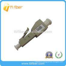 Atténuateur fibre optique 0dB avec fibre multimode