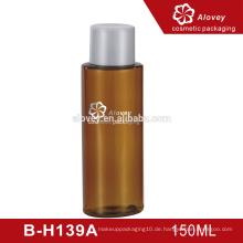 Plastik Serumflasche für recycelte Kosmetikverpackung 150ml