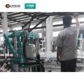 Silicone sealants sealing machine