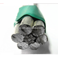 aluminum wires bare ACSR conductor ACSR cable dog zebra conductor AAC AAAC ACSR ACS wires