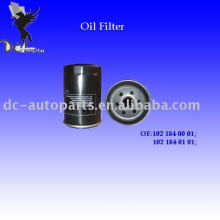 Benz Spin-on Lube Filter 1021840001