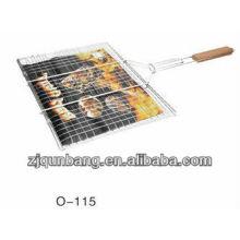 Nouveau barbecue en métal, barbecue