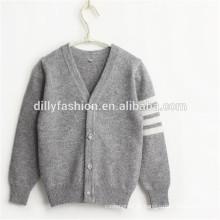 100% Kaschmir Pullover Wolle Pullover Design für Baby-Pullover