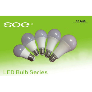 goede quatity 9W LED-lamp