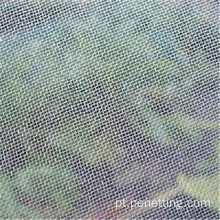 140gsm 50Mesh 4m * 100m Greenhouse Insect Netting