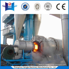 96 % la combustion brûleur de charbon pulvérisé de rendement élevé de la Chine