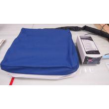 Almofada médica anti-decúbito com bomba C01 Almofada de cadeira de rodas inflável alternada com bomba