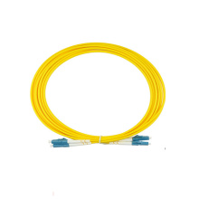 Customized for Fiber Optic Patch Cord Single Mode Lc Fiber Patch Cable supply to Poland Suppliers