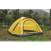 Wholesale preiswertes 2 Personen-Strand-Zelt, Mode-im Freienzelt