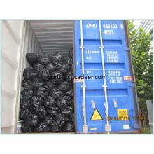 50knx50kn Glasfiber Composite Geogrid mit Asphalt Bitumen SBR