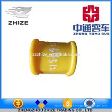 barra de estabilizador original arbusto para zhongtong ônibus LCK6127H
