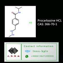 Heißer Verkauf Anti-Krebs-Materialien Procarbazine / Antineoplastisch