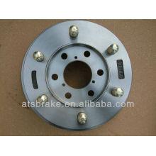 1904529 93800492 para rotor de disco de freio IVECO