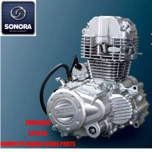 Zongshen CPS200 Πλήρη ανταλλακτικά κινητήρα Γνήσια ανταλλακτικά