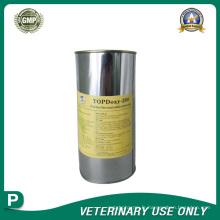 Médicaments vétérinaires de la poudre de doxycycline hyclate (20%)