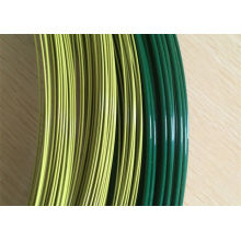 PVC Coated Galvanized Iron Wire/Tie Wire/Binding Wire