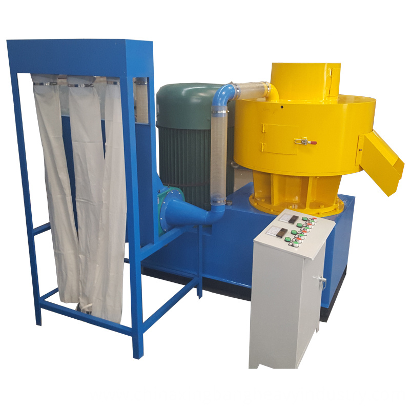 China Wood Pelletizing Machine Suppliers