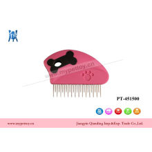 Mini Pet Grooming Comb with 27pin