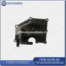 Separador de aceite y gas genuino Everest Assy FR3E 6A785 AB