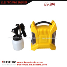 HVLP Electric Paint Sprayer Power Paint Sprayer big power