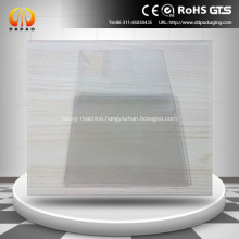 UV coating polyester film 125 micron