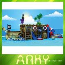 L'aventure de la mer ensemble de jeu de jeux pour enfants