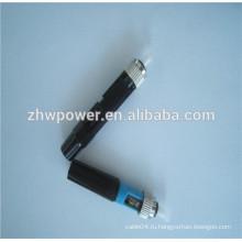 Fc / upc Fast Connector для кабеля Ftth, полевой разъем высокого качества Sc Pc, быстрый разъем Fc, разъем Ftth