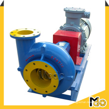 Open Impeller High Density Drilling Fluid Sand Pump